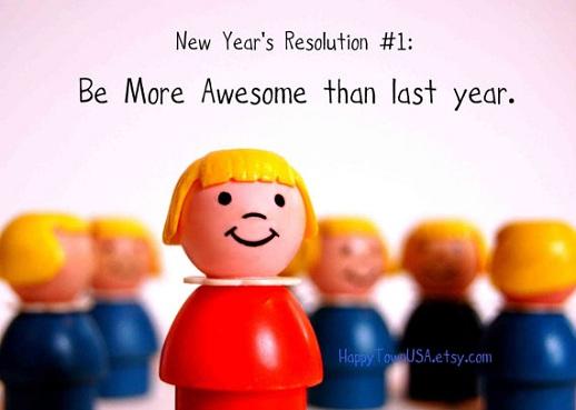 New Year's Resolutions for Strategic Communicators