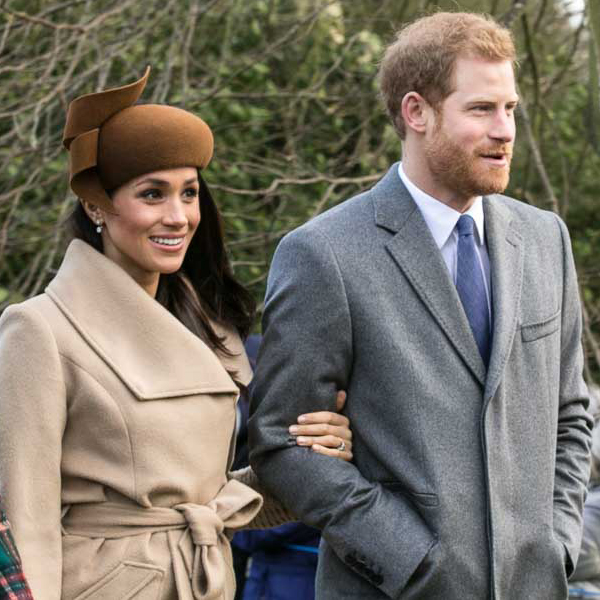 Five Lessons Communicators Can Learn From Meghan Markle
